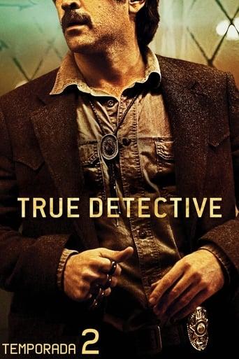 True Detective 2ª Temporada - Poster