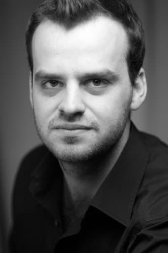 Image of Joshua Higgott