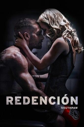 Poster of Redención (Southpaw)