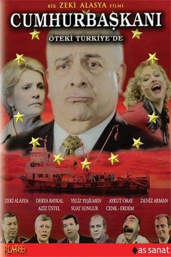 Poster of Cumhurbaşkanı Öteki Türkiye'de