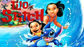 Ліло і Стіч (2002)