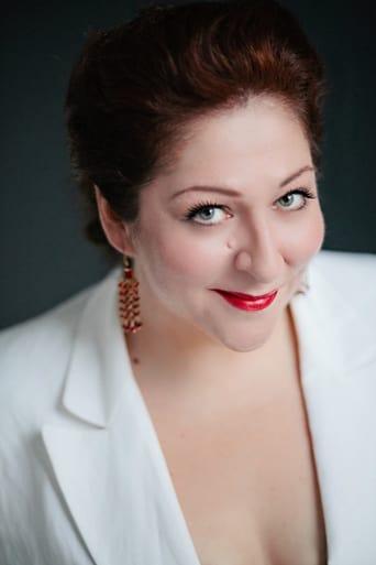 Image of Christine Goerke
