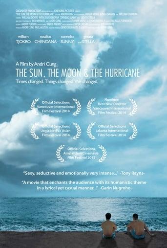 The Sun, The Moon & The Hurricane