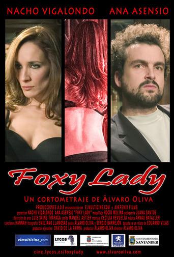 Foxy Lady Movie Poster