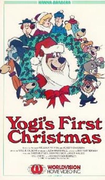 Yogi Bärs erste Weihnachten