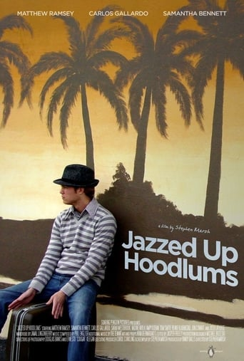 Watch Jazzed Up Hoodlums Free Movie Online