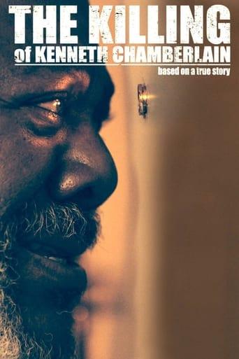 The Killing of Kenneth Chamberlain Poster