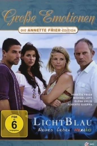 Watch Lichtblau - Neues Leben Mexiko 2011 full online free