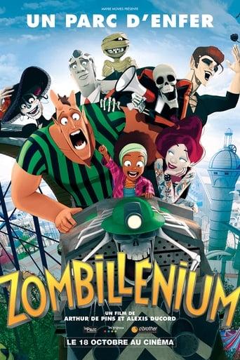 film 2017 Zombillenium