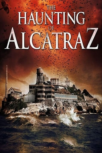 The Haunting of Alcatraz