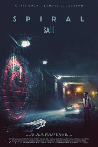Spiral: Saw