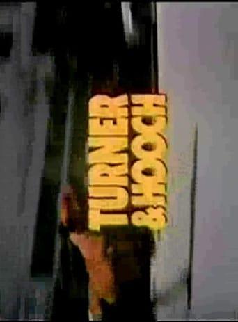 Poster of Turner & Hooch