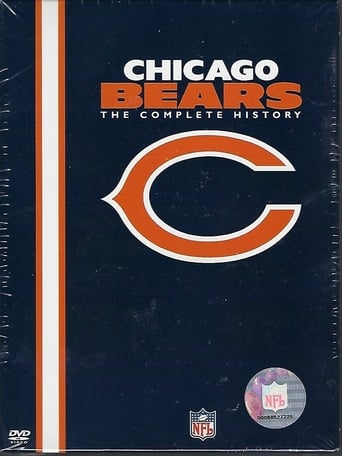 NFL Films - Chicago Bears - The Complete History