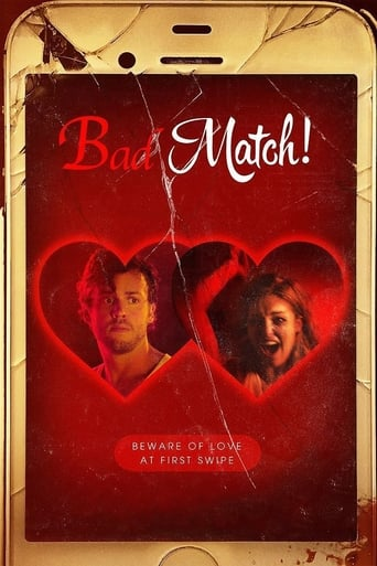 Poster of Bad Match