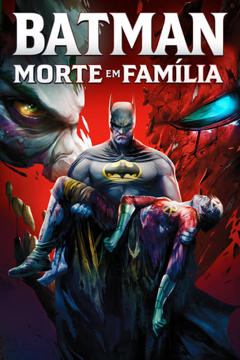 Batman: Morte em Família Torrent (2020) Legendado BluRay 720p | 1080p – Download
