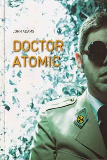 Doctor Atomic Yify Movies