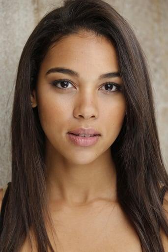 Image of Alexandra Shipp