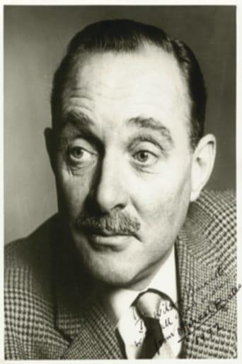 Image of Michael Bates