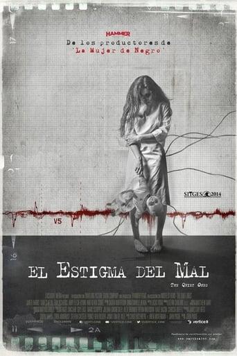 El estigma del mal / Silencio del más allá / El mensajero del diablo
