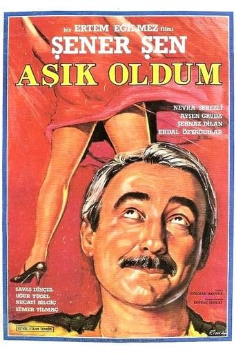 Poster of Aşık Oldum