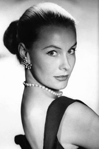 Image of Dina Merrill
