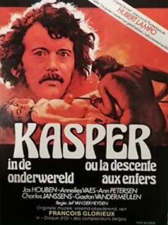 Watch Kasper in the Underworld Online Free Putlocker