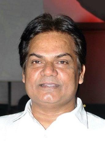 Image of Akhilendra Mishra