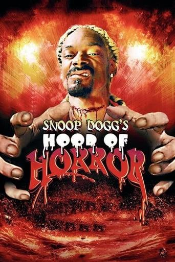 Poster of Hood of Horror