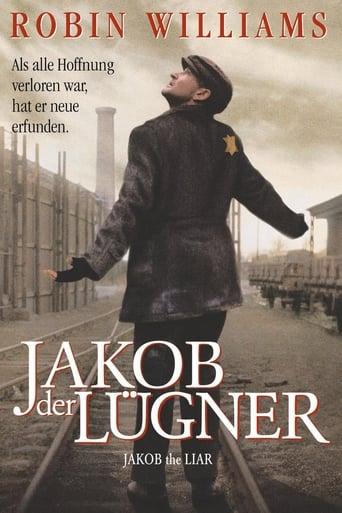 Jakob der Lügner - Komödie / 1999 / ab 12 Jahre