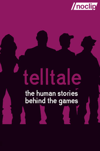 Telltale: The Human Stories Behind The Games