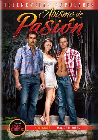 Poster Abyss of Passion