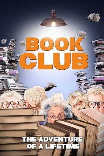 Book Club (2015)