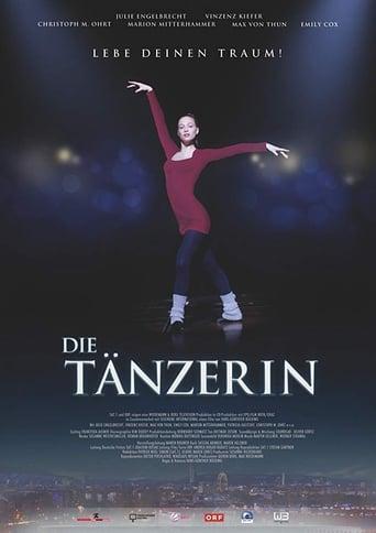 Poster of Die Tänzerin - Lebe deinen Traum
