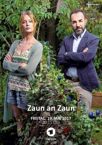 Poster of Zaun an Zaun