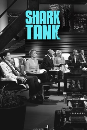Shark Tank free streaming