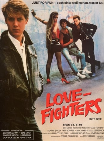 Love-Fighters
