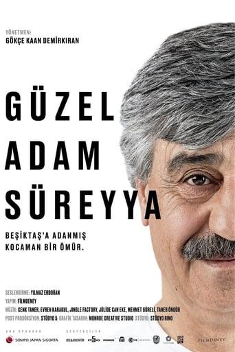 Poster of Güzel Adam Süreyya