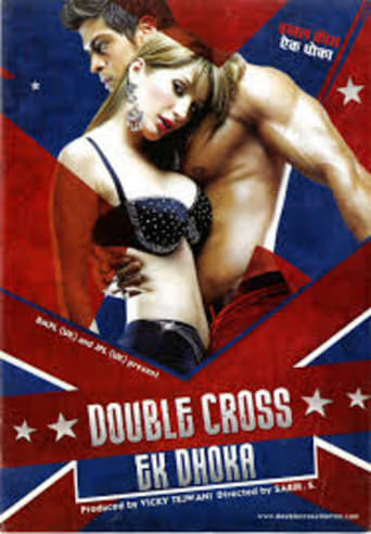 Double Cross: Ek Dhoka Movie Poster