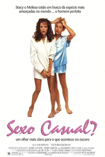 Sexo Casual? - Poster