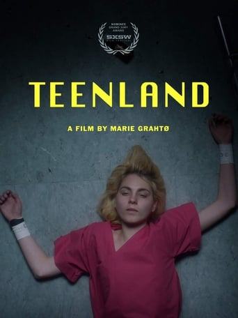 Poster of Teenland