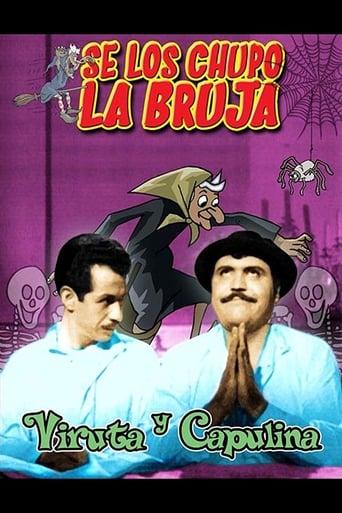 Se Los Chupo La Bruja