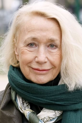 Image of Brigitte Fossey