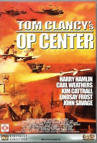 Poster of OP Center