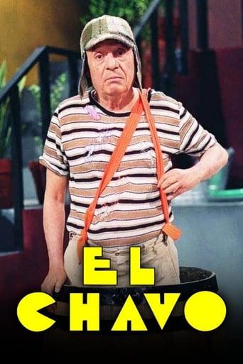Poster of El Chavo del Ocho