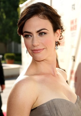 Image of Maggie Siff