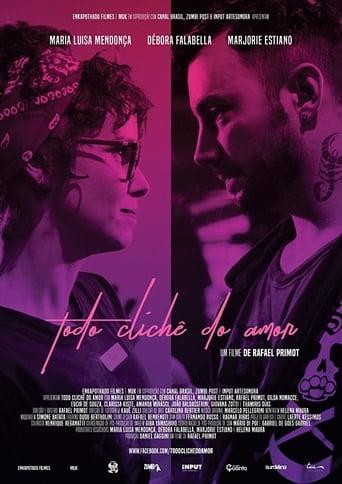 Poster of Todo Clichê do Amor