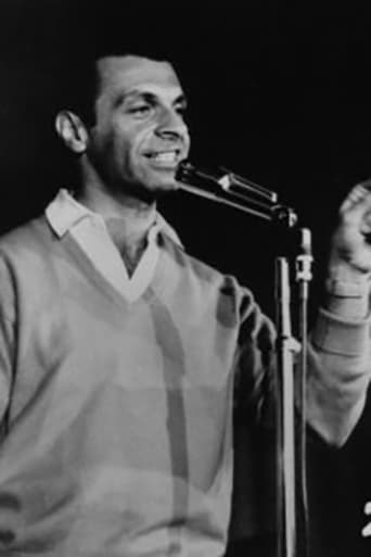 Image of Mort Sahl