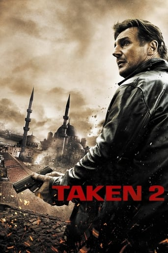 voir film Taken 2 streaming vf