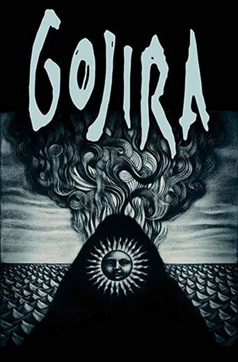 Poster of Gojira - Magma