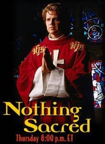 Poster of Nothing Sacred